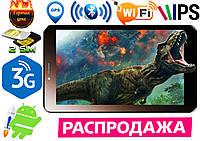 Мощный планшет-телефон ASUS Z30. GPS, 3G, IPS 7'', 2sim, 8 ядер