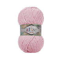 Alize Softy Plus - 31 розовый