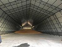 Строительство ангаров.зернохранилищ, фото 1