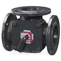 ESBE 3F трехходовой смесительный клапан (фланцевый) DN 25, 18 Kvs