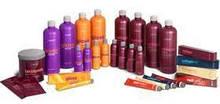 Професійні засоби для фарбування волосся Lakme