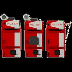 Твердотопливный котел ALTEP  TRIO UNI (КТ-3ЕN) 14 кВт