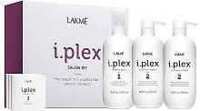I. plex lakme випрямлення і реконструкція волосся