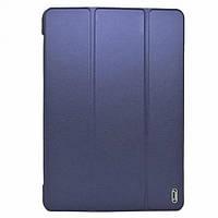 """Чехол-книжка OU case для Apple iPad 9,7"""" (2017) Синий"""