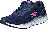 Кроссовки Skechers Women's Skyline Sneaker 38,5 EUR, 8,5 US. Стелька 25,5 см. Оригинал!