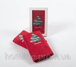 Полотенце Lotus 30*50 New Year 205 (подарки на Новый год)