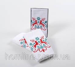 Полотенце Lotus 30*50 New Year 206 (подарки на Новый год)