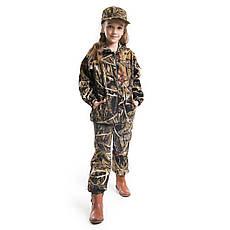 Детский костюм для рыбалки и охоты Лесоход  Плавни, фото 2