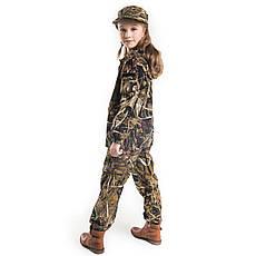 Детский костюм для рыбалки и охоты Лесоход  Плавни, фото 3