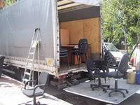 Офисный переезд недорого в киеве