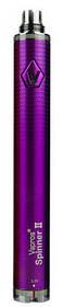 Аккумулятор для электронной сигареты Vision Spinner 2 1650 mAh Фиолетовый
