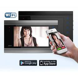 WiFi видеодомофон Arny AVD-720M цветной с памятью