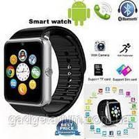 Умные часы UWatch Smart GT08 silver