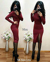 Платье мод 052 р. S-M и М-L, фото 1