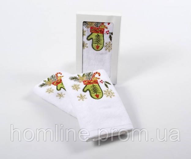 Полотенце Lotus 30*50 New Year 212 (подарки на Новый год)