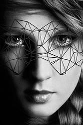 Bijoux Indiscrets Маска на глаза