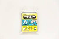 Скоба Stanley 6 мм, 2000 шт.