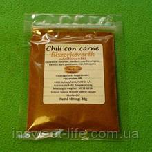 Приправа Chili con Carne 0,4 кг/ упаковка