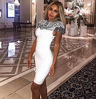 ac757518faa8 Платье с жемчугом в Украине. Сравнить цены, купить потребительские ...