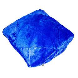 Подушка для планшета Гоу Гоу Пиллоу, синяя (4436)