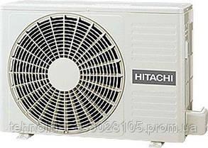 Кондиционер сплит-система HITACHI RAS-10EH2 серия INVERTER, фото 2