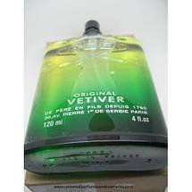 Creed Original Vetiver парфюмированная вода 120 ml. (Тестер Крид Оригинал Ветивер), фото 3