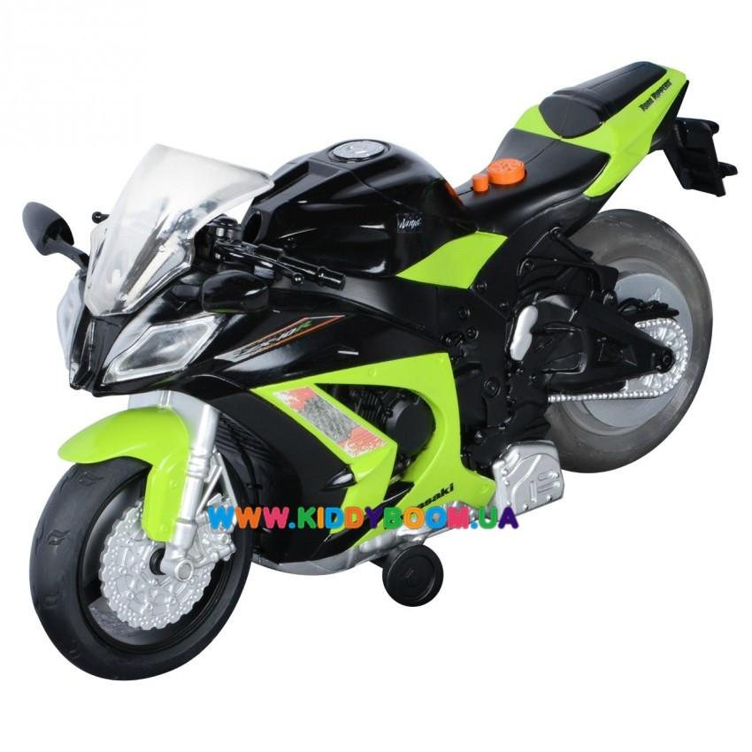 Мотоцикл Kawasaki Ninja ZX-10R Toy State 33411