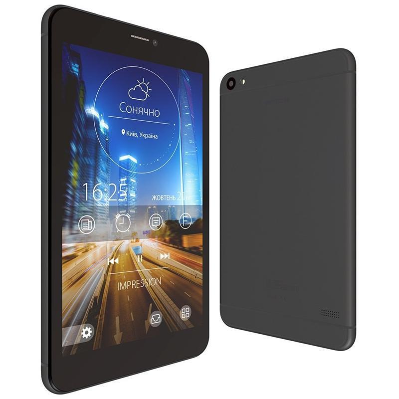 Планшетный ПК Impression ImPAD P101 16GB 3G Dual Sim Grey