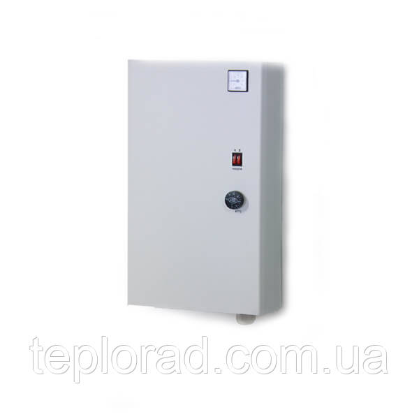 Электрический проточный водонагреватель Днипро КЭО-18 П