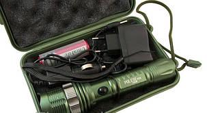Тактический фонарь K09 1500W, фото 2