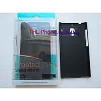 Защитный бампер чехол для Xiaomi Hongmi 1S Nillkin №2 Black Черный