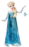 Кукла Эльза Frozen и другие принцессы и принцы Дисней оригинал США disney