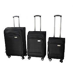 Набор чемоданов 3 шт