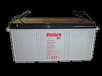 Герметизированный свинцово-кислотный аккумулятор Ventura VG 12-200