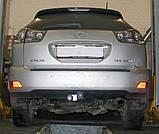 Фаркоп Lexus RX 2003-2009 с установкой! Киев, фото 2