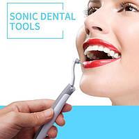 Электрический Sonic Pic отбеливание зубов.