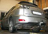 Фаркоп Lexus RX 2003-2009 с установкой! Киев, фото 4