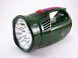 Светодиодный фонарь Yajia YJ-2809