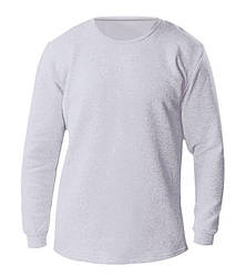 Термо-футболка мужская с длинным рукавом