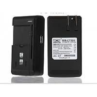 Универсально зарядное устройство для всех типов аккумуляторов