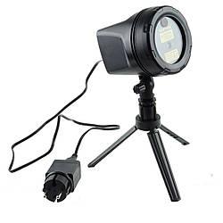 Лазерный проектор  звездный (5395)