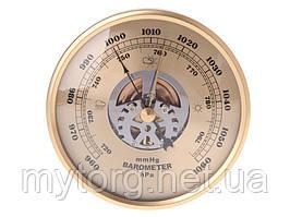Барометр 108 мм настенный