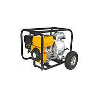 Мотопомпа FORTE FPTW30C для грязной воды