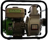 Мотопомпа Mario WP-30, фото 2