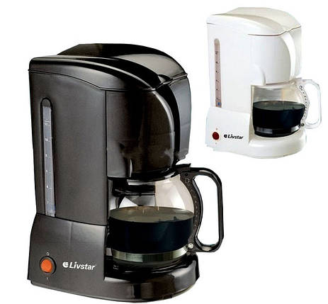 Кофеварка LIVSTAR  LSU-1188, фото 2