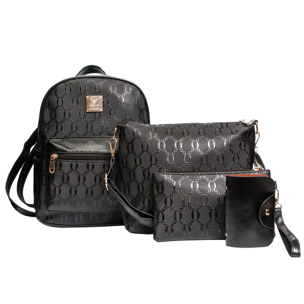 337aead96650 Женский набор с рюкзаком CC7437 - CosmoCity - космосити - интернет-магазин  одежды и аксессуаров