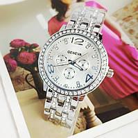 Часы Geneva (silver)