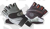 Перчатки для тренажерного зала FLEX PRO