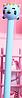 Шариковая ручка Котик, фото 3