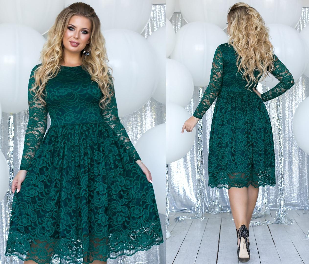22463960d8c5c69 Элегантное вечернее платье с пышной юбкой в больших размерах 2068